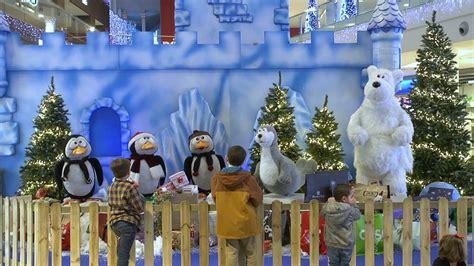 polos d navidad nios navidad en el polo norte youtube