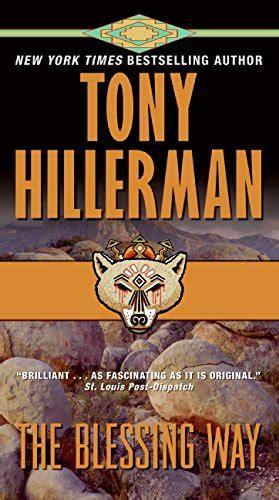 tony hillerman navajo mysteries hubpages