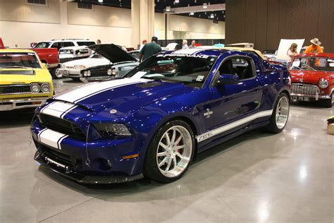 ford mustang shelby gt  sale  vicari auctions