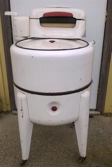 ebay washing machine vintage 1940s 1950s maytag wringer washer antique