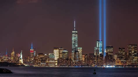 in lights top 1000 new york city tribute in light 2014 from