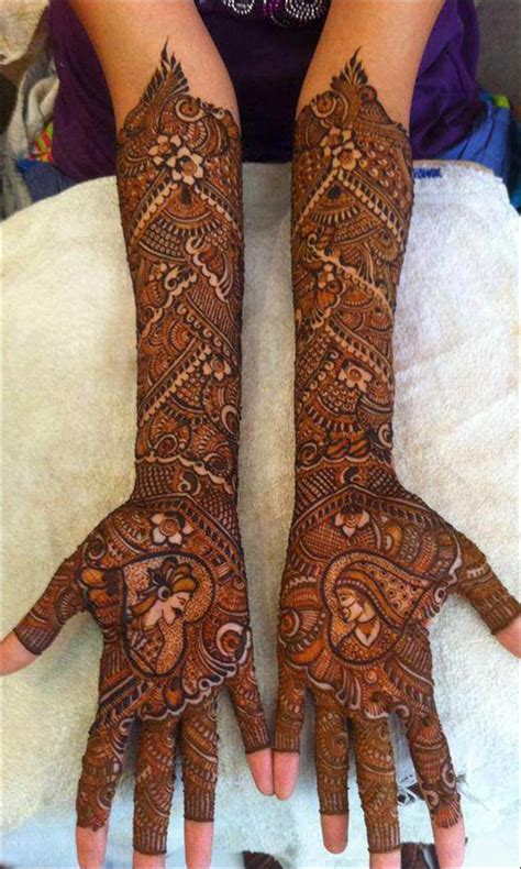 rajasthani bridal mehndi designs 14 charmingly graceful