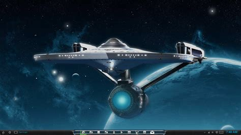 star trek themes for windows 10 star trek windows 10 theme for th2 aka 1511 aka 10586 only