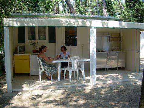 bagno oasi marina di ravenna casa mobile oasi per 4 persone villaggio cing marina
