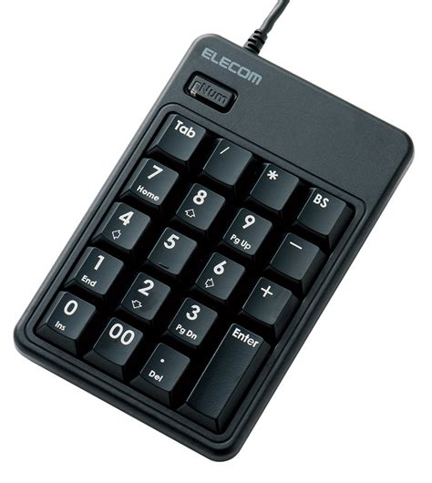 usb 10 key keyboard tk tcm009 series