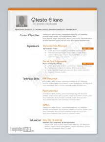 Good Looking Resume Templates Examples Of Resumes High School Student Resume Sample