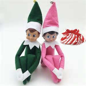 elves on the shelves the on the shelf 2 doll pack only 8 86 free