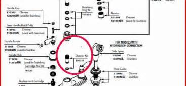 moen aberdeen kitchen faucet replacement parts kitchen design