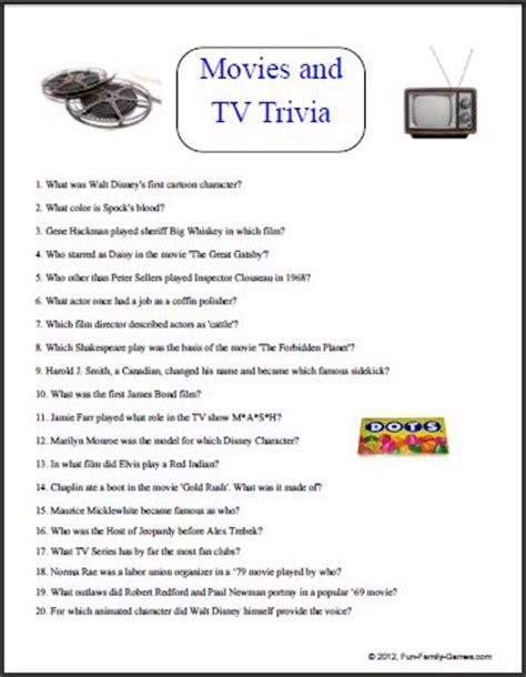 1960s trivia printable.html | autos post