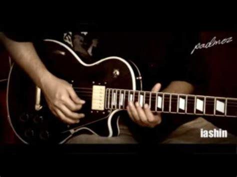tutorial guitar canon rock free guitar lessons padmoz canon rock jerryc parte 2