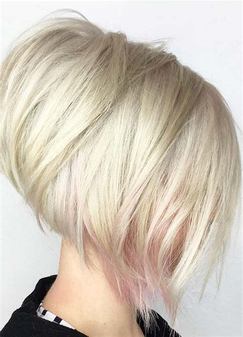 hairstyles for fine unruly hair 55 short hairstyles for women with thin hair fashionisers