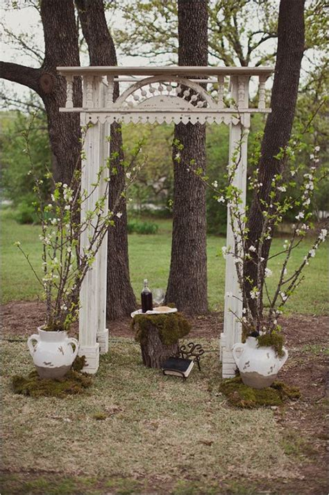 Wedding Arch Backdrop Ideas by 26 Floral Wedding Arches Decorating Ideas Deer Pearl Flowers