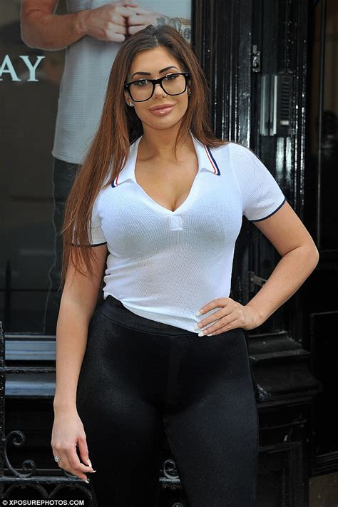 beautiful mail chloe ferry getting surgery to correct her saggy boobs