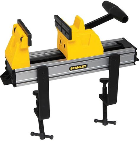 stanley bench vice stanley quick vise