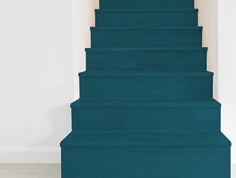 10 easy ways to transform stairs with paint denalt
