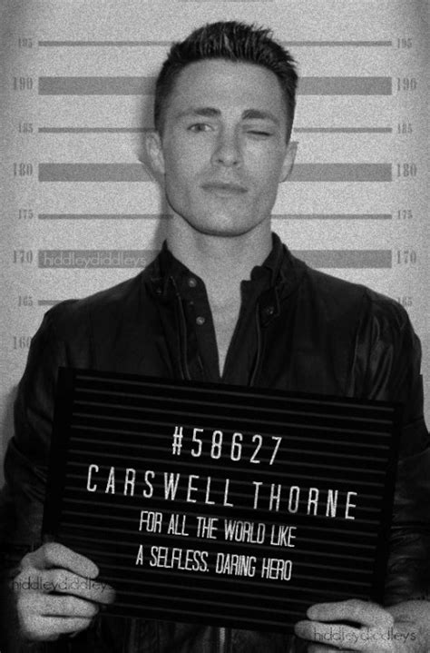 carswell thorn | Tumblr