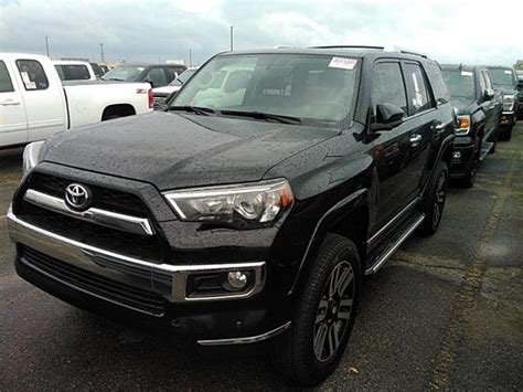 toyota 4runner 2014 for sale used 2014 toyota 4runner sr5 car for sale at auctionexport
