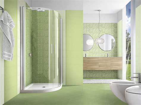 piastrelle bagno verde piastrella bagno verde pictures