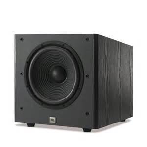 jbl home subwoofer arena sub 100p 10 100w powered subwoofer