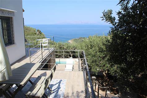 vacanze scopello scopello vacanze la tua casa vacanza con piscina vista mare