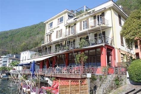 la terrazza sul lago trama hotel du lac con vista sul lago di lugano con 12 camere