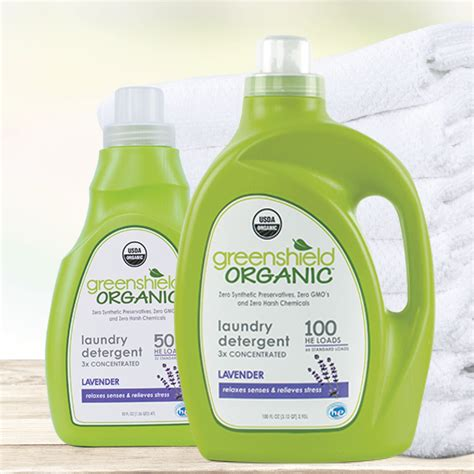 Organic Laundry Soap living a fit and clean your home naturally with greenshield organic 174 s line of usda