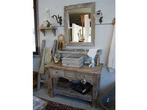 Vintage Bathroom Furniture Bathroom Furniture Set Vintage By Bleu Provence