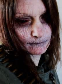 Scariest halloween make up ideas face off 3