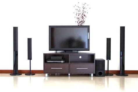 home theater systems   family living today