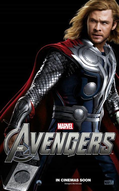 thor film hero photos the avengers thor superhero movie poster