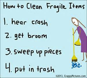 how to clean house four steps to a clean house illustrated with crappy pictures