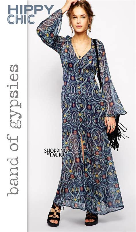 Robe Longue Ete Hippie Chic 2018 - robe longue boheme chic 2018 pc52 montrealeast
