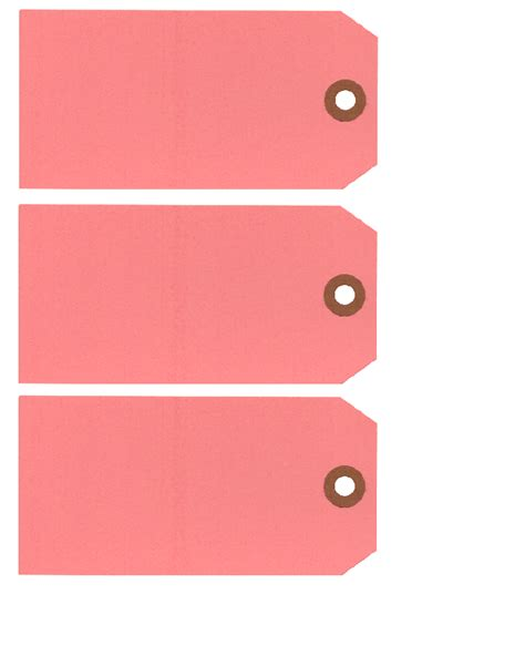 printable shipping tags sweetly scrapped breast cancer awareness free printables