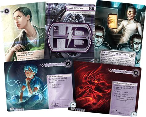 netrunner set decks play like a chion in android netrunner with ffg pro decks