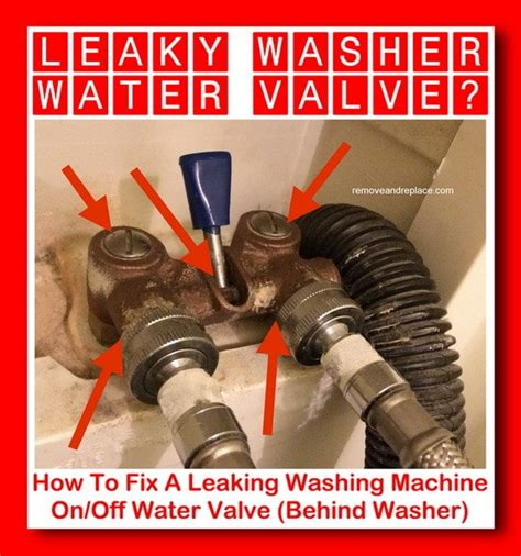 Leaky Washing Machine Faucet by How To Fix A Leaky Seembee Wp Content Uploads 2017 11 Wall Backsp How To Fix A Leaky Roof