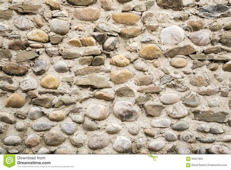 Handmade Rock - handmade rock wall cement stock photo image 60937802