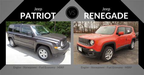 Jeep Patriot Vs Wrangler Truck Week Battle Of The Big Dogs Ford F 150 Vs Ram 1500