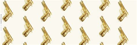 gold themes tumblr golden guns ask fm background gangster wallpapers