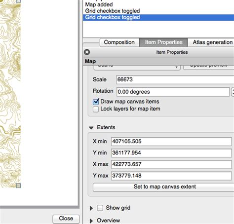tutorial gis php output map page 5