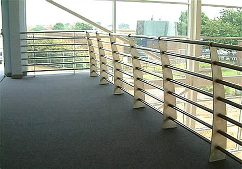 Handrail For Balcony modern handrails adding contemporary style to your home s staircase