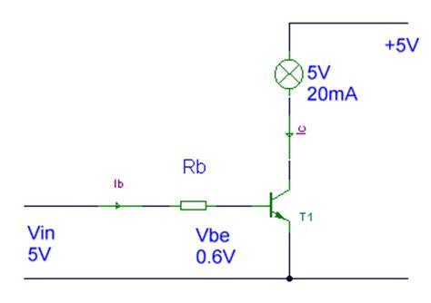 hfe transistor adalah belajar elektronika dasar dan hobi cara menghitung
