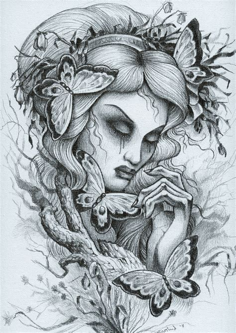 mother earth tattoo nature by kurtfagerland on deviantart