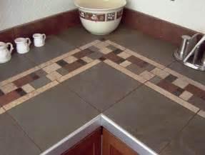Kitchen Tile Countertop Ideas Kitchen Tile Countertop Ideas On Kitchen Counter Hand Cut