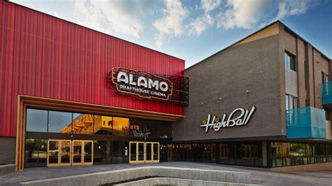 Alamo Drafthouse South Lamar Alamo Drafthouse Cinema