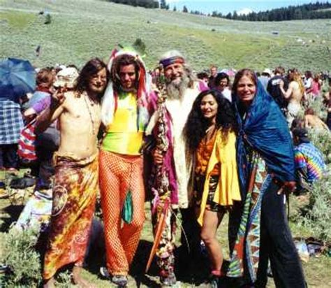 hippe meiden len kledingstijl jaren 60