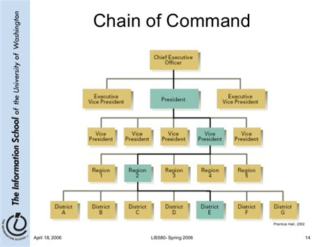 chain of command template 7