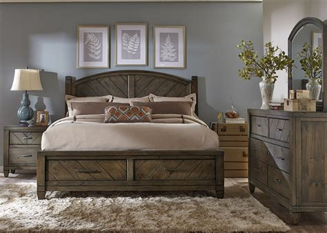 modern country bedroom set bedroom country