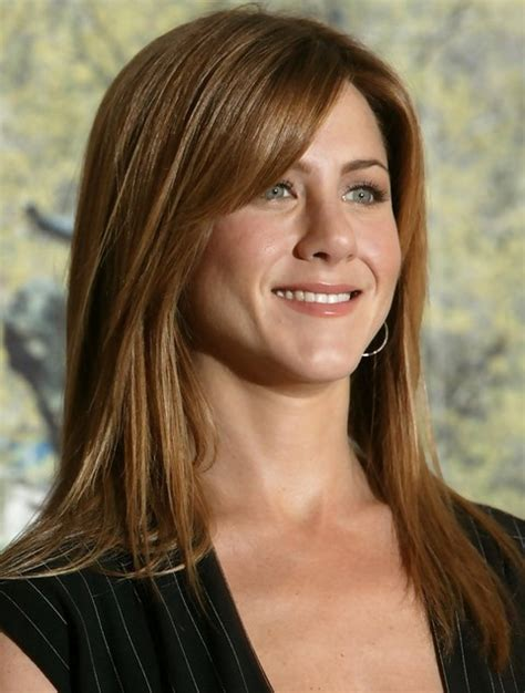 hairstyles for long hair jennifer aniston jennifer aniston long hairstyle straight hair for women