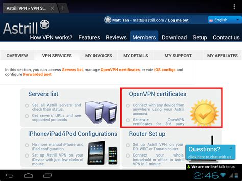 Play Store Cannot Connect To Server Astrill Setup Manual How To Configure Openvpn With Openvpn