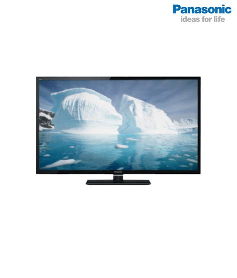 Panasonic 32 Inches Hd panasonic 81 cm 32 th l32e5d slim hd led television